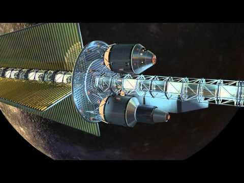 Mission to Callisto