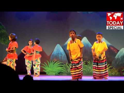 Ranwala Balakaya -Paankiriththa