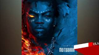 Olamide - Motigbana Official Lyrics 2 Go