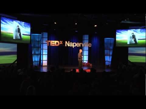 If at First You Don't Succeed... : John Coyle at TEDxNaperville