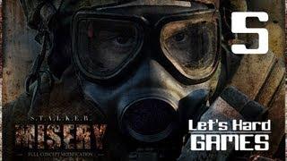 Прохождение S.T.A.L.K.E.R.: Зов Припяти [MISERY 2.0] #5 Найти отравляющий газ(, 2013-08-27T17:23:56.000Z)