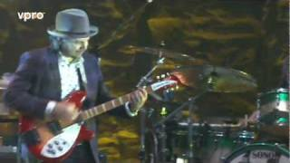 Wilco - Whole Love (live in 013, Tilburg - The Netherlands)