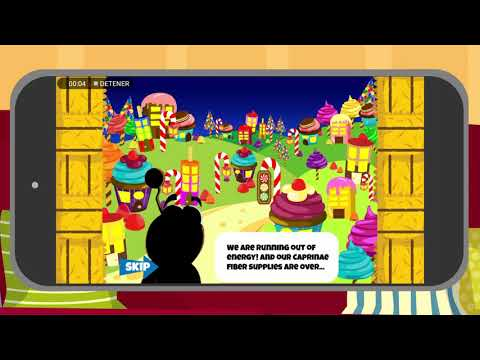 Learny - Interactivos Digitales (videojuegos, realidad virtual y realidad aumentada)