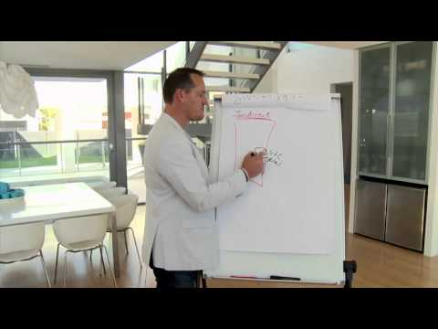 Jamie McIntyre Explains the 21st Century E Network