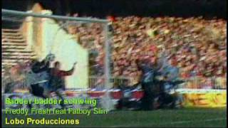 MARADONA or How to Play Football - Badder Badder schwing - Freddy Fresh feat Fatboy Slim
