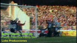 MARADONA or How to Play Football - Badder Badder schwing - Freddy Fresh feat Fatboy Slim