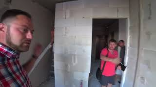Стены за 1 день ГОТОВЫ❗️Ремонт в Сочи -2020🏖