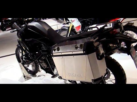 NEW  Yamaha Tenere