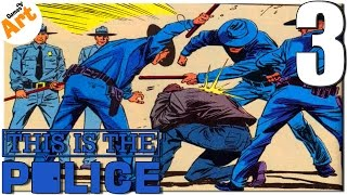 Прохождение This is the Police - 3 - Член семьи?