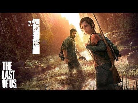 The Last Of Us | Let's Play en Español | Capitulo 1