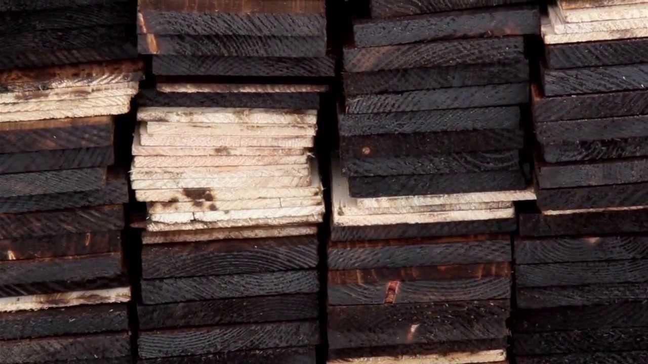 576 Cedar Wooden Shingles Roof Roofing Pine Tar Column