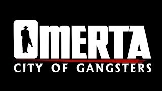 Omerta City of Gangsters OST
