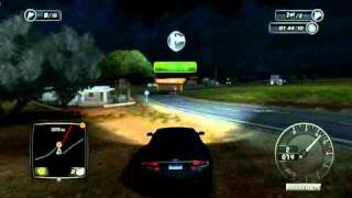 Test Drive Unlimited 2 Gameplay Pc