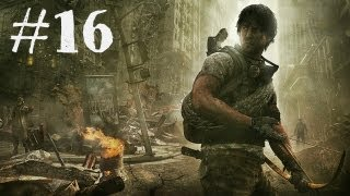 I Am Alive - Gameplay Walkthrough - Part 16 - The Rescue (Xbox 360/PS3) [HD]