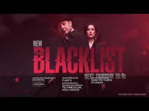 Черный список 4 сезон 20 серия смотреть онлайн