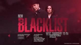 Черный список 4 сезон 20 серия (Промо HD)
