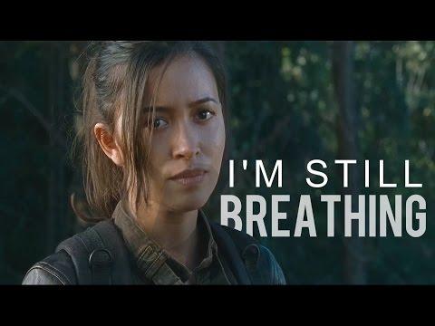 Rosita Espinosa   I'm still breathing