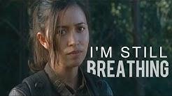 Rosita Espinosa | I'm still breathing