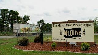 Mount Olive Pickles Tour Video