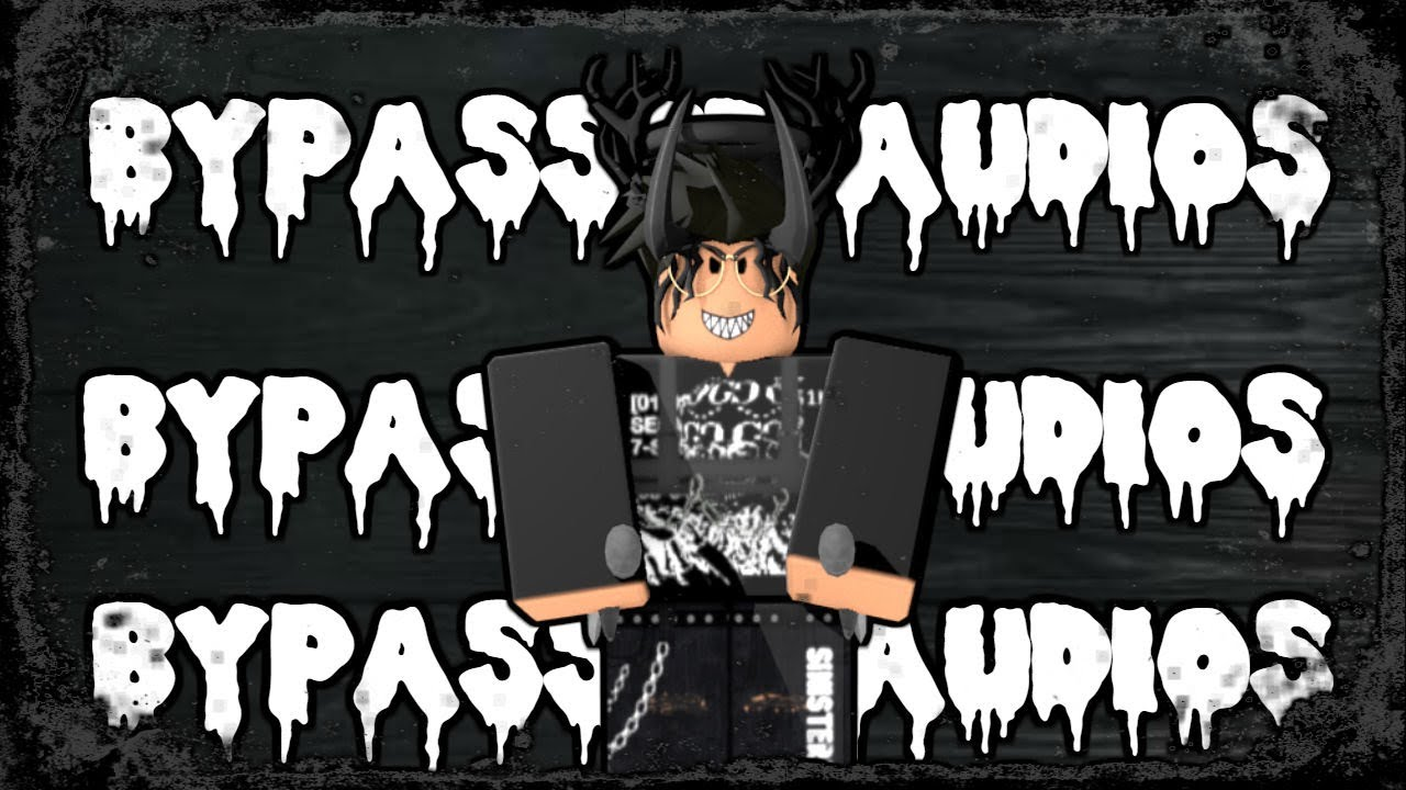 Roblox Bypassed Audios Loud 2020 New Youtube
