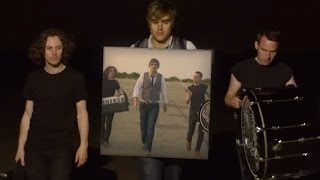 "Charlie Simpson ""Parachutes"" OFFICIAL VIDEO"