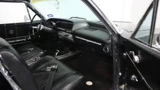 2276 DFW 1964 Chevy Impala SS 409