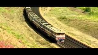 Moenia & Lucybell.- Tren al Sur