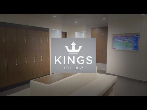 Kings Health Club Showreel - Beast Media