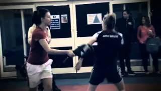 Taekwondo - Jade Jones