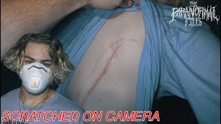 ATTACKED ON CAMERA IN TEXAS' MOST HAUNTED ABANDONED HOSPITAL - The Paranormal Files Ep. 7 (HD 2017)