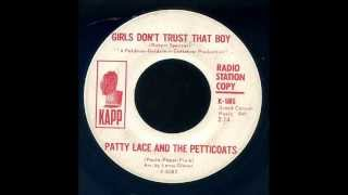 Popular Videos - Patty Lace & The Petticoats
