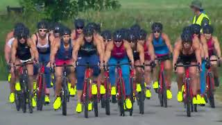 EVENT 1 WOMEN 2018 CrossFit Games Individual Crit Toomey Horvath Davidsdottir Saunders Thorisdottir