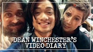 Dean Winchester's Video Diary