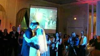 wedding DJ Gig Log 09 06 2009 Four Seasons In Irving Texas The Party Machine DJ Services Part 2
