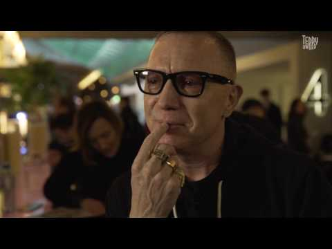 Interview with Bruce LaBruce about his films THE MISANDRISTS and ULRIKE`S BRAIN
