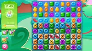 🍭🍬Candy crash jelly LV030 Прохождение, уровень 30, три в ряд, развивающая игра на андроид