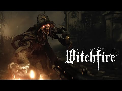 Witchfire - Teaser Trailer