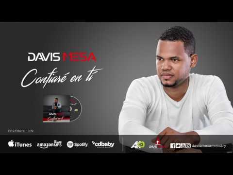 Davis Mesa - Perdóname (Audio Oficial)