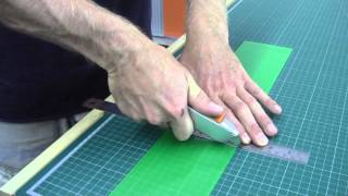 2. Cutting - Photon Factor Experimentation