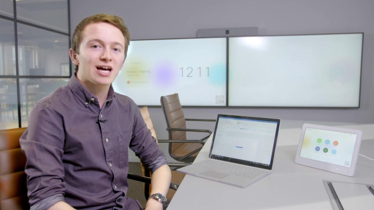 Dołączanie jednym kliknięciem do spotkań MS Teams z terminali Cisco