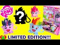 My Little Pony Radz Candy Dispenser With Cutie Mark Magic video