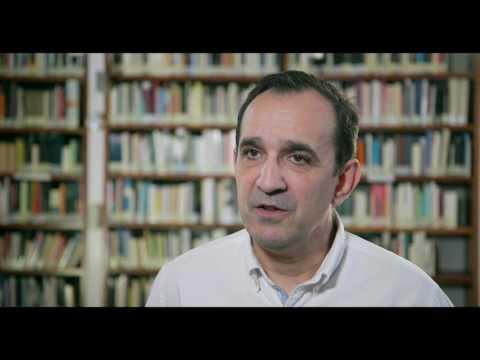 Interview mit Javier Lahuerta, Congreso de Español de Hueber 2017