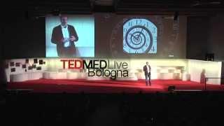 TEDMEDLiveBologna - Leandro Agrò - La consumerizzazione dell'healthcare