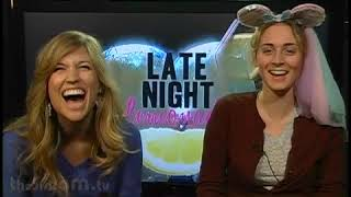 Late Night Lemonade - Episode 24
