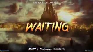 Скачать Dash Berlin Feat Emma Hewitt Waiting RJEY X Meen Bootleg