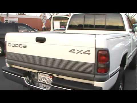 Hqdefault on 1997 Dodge Dakota Sport Extended Cab