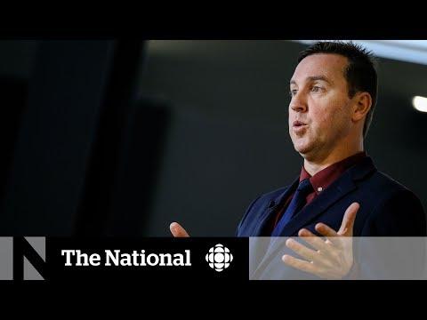 GM President on Oshawa plant closing and company's future in Canada