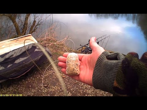 How Fast Does The Fox PVA Bag Melt?