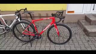 7578d67a783 Trek Emonda SLR 6 Project One Ultegra Di2 by Sklep Mkbike