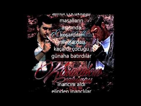 Emrah Akağa ft. Zifras - Ben ve Kendim